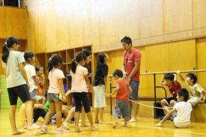 私が、子どもの運動教室を始めた理由ーあきる野市二重とびマスター